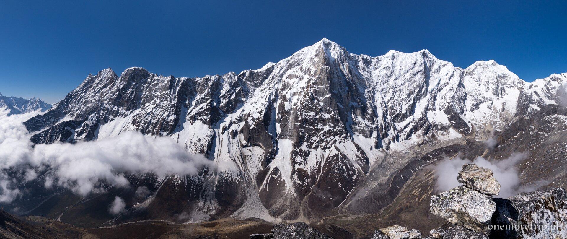 Sunder Peak