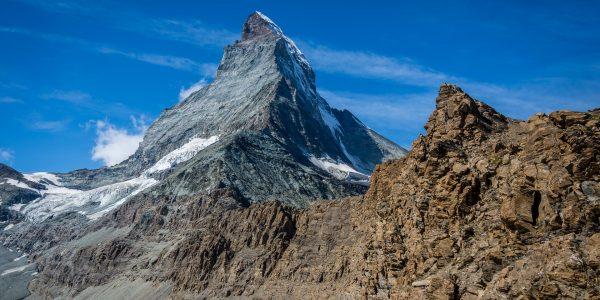 Szwajcaria: jak wejść na Matterhorn?